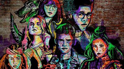 Marvel's Runaways Dizisi ve Çizgi Romanları Arasındaki Farklar