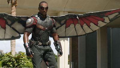 Russo Kardeşler, Anthony Mackie'nin Marvel Eleştirilerine Cevap Verdiler