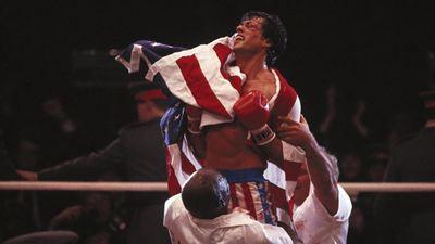Slyvester Stallone, Rocky 4'ün Özel Versiyonunu Hazırladığını Duyurdu