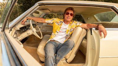 En İyi Brad Pitt Filmleri!