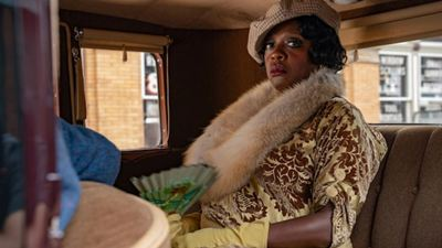 "Chadwick Boseman ve Viola Davis'li ""Ma Rainey's Black Bottom""dan Yeni Posterler!"