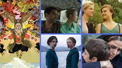 İstanbul Film Festivali Uluslararası Yarışma İzlenimleri