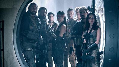 """Zack Snyder İmzalı """"Army of The Dead""""den Özel Görseller Paylaşıldı"""