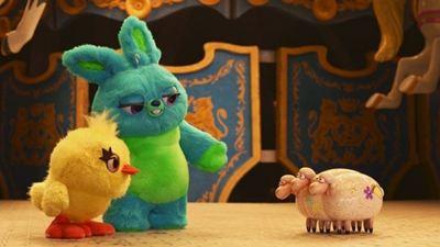 """""""Pixar Popcorn"""" Kısa Filmlerine En Sevilen Pixar Kahramanları Konuk Oluyor!"""