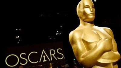 Oscar Töreni'nin Bir Kez Daha Birden Fazla Sunucusu Olacak