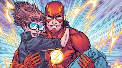 The Flash: Iris West Hakkında Bildiğimiz Her Şey