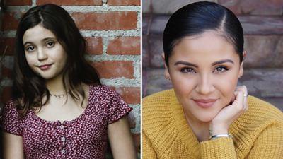 Annie Gonzalez ve Sofia Capanna, ABC Komedisi 'Bucktown'un Kadrosunda!