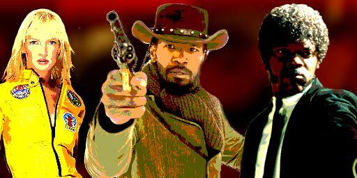 En İyi 15 Tarantino Karakteri!