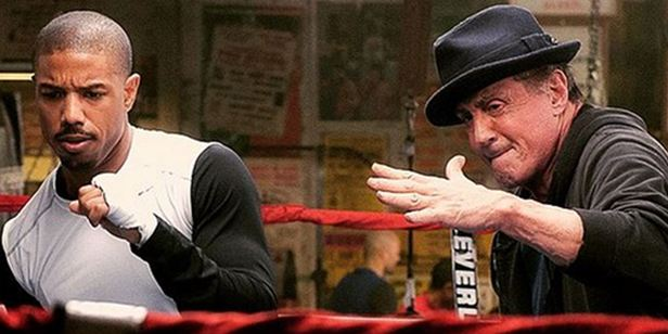 Stallone Yeniden Ringe Çıktı!