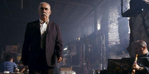 İyisiyle Kötüsüyle 18 Filmle Yerli Sinemada Mafya!