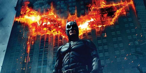Ne Kadar Bir Batman Olmak!