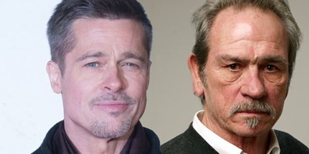 "Tommy Lee Jones ve Brad Pitt ""Ad Astra"" Filminde Başrolde!"