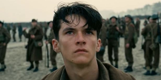 Box Office: Zirve Dunkirk'ün!