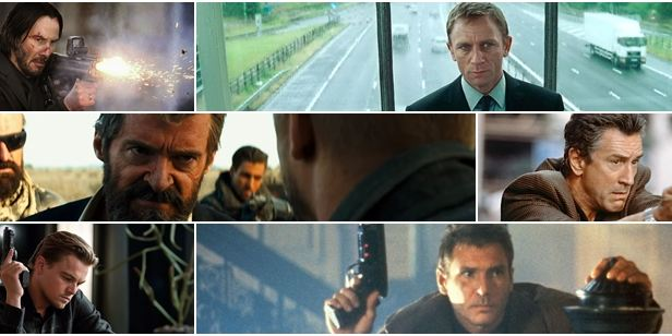 Son Bir İş İçin Geri Dönen Film Karakterleri!