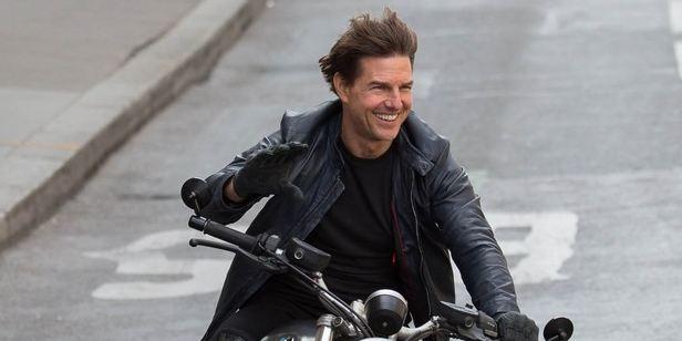 Tom Cruise Sete Geri Döndü!