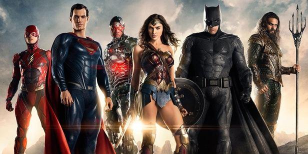 ABD Box Office: Marvel Zirveyi DC'ye Devretti!