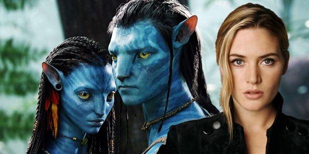 """Kate Winslet'ın """"Avatar""""daki Rolü Nedir?"""