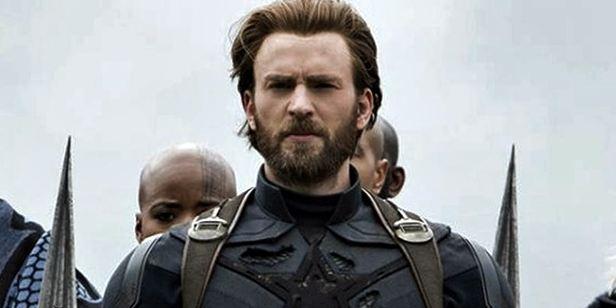 Chris Evans Kaptan Amerika'ya Veda mı Ediyor?