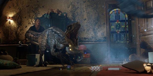"""""""Jurassic World: Yıkılmış Krallık""""ın Son Fragmanı Karşınızda!"""
