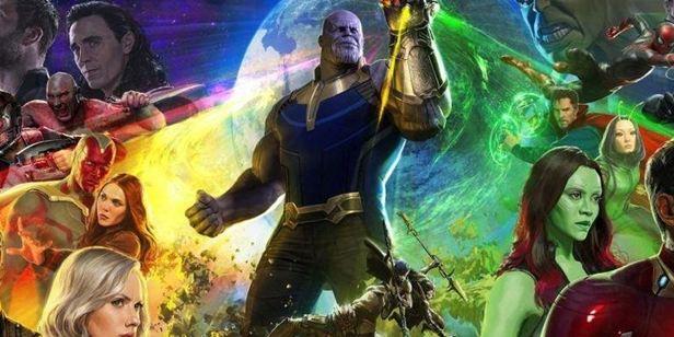 Box Office: Süper Kahramanlar Zirveyi Bırakmadı!