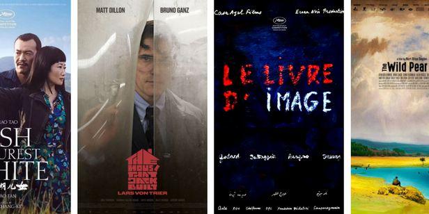 71. Cannes Film Festivali'nde Öne Çıkan 15 Film