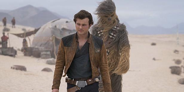 """""""Han Solo: Bir Star Wars Hikayesi"""" Ekibi Kumar Masasında!"""