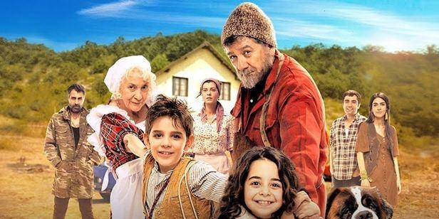 """Aile Filmi Özleyenlere Yeşilçam Tadında """"Bal Kaymak"""" Geldi!"""