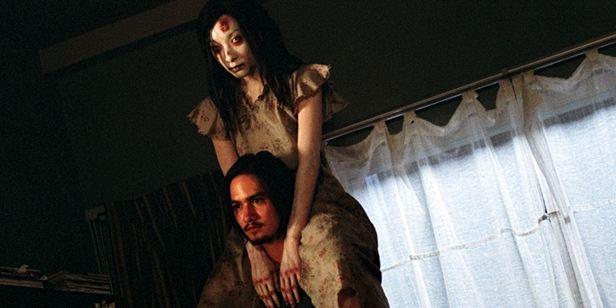 Asya Yapımı Korku Filmlerinden Seçmeler...