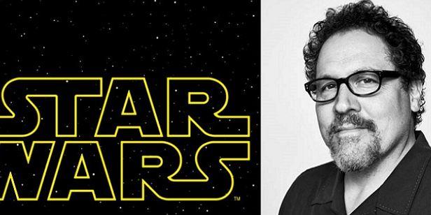 Jon Favreau'lu Star Wars Dizisi Rekor Kıracak!