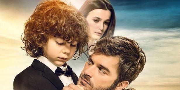 'Hadi Be Oğlum' TV'de İlk Kez!