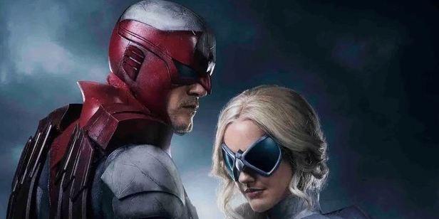 DC Dizisi 'Titans' 2. Sezon Onayını Aldı
