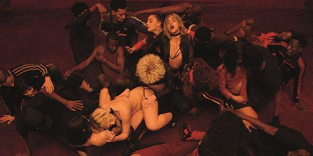 "51. Sitges Film Festivali'nde Büyük Ödülün Sahibi ""Climax"" Oldu!"