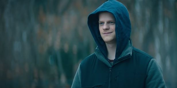 "Lucas Hedges'lı ""Ben Is Back""ten Yeni Poster Geldi!"