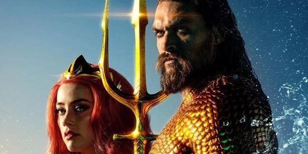 """Merakla Beklenen """"Aquaman""""in Son Fragmanında Kahraman Antremanda!"""