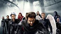 X-Men 3 Rekorla Açıldı