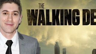 """Michael Zegen """"The Walking Dead"""" Kadrosunda"""