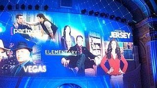 CBS 2012 Sonbahar Takvimi