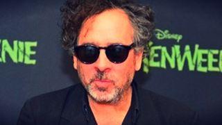 Frankenweenie, Tim Burton ve Geri Kalan Her şey!