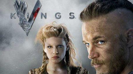 Vikings 2. Sezondan Comic-Con Özel Video