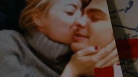 İnanılmaz Örümcek Adam 2 Filmine Peter ve Gwen Aşkı Videosu!