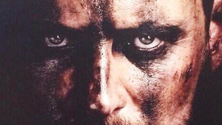 Macbeth Filminden Yeni Posterler!