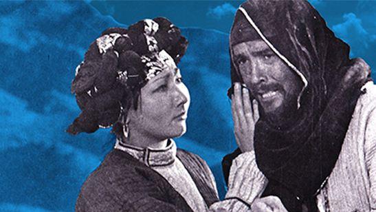 Pera Film'in Saklı Hazine: Ali Hamroyev Filmleri Programı Belli Oldu