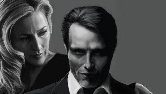 Hannibal'dan Fanart Posterler ve 3. Sezona Dair Bilgiler!