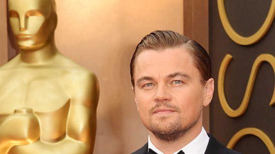Leonardo DiCaprio'nun Oscarlık 7 Performansı