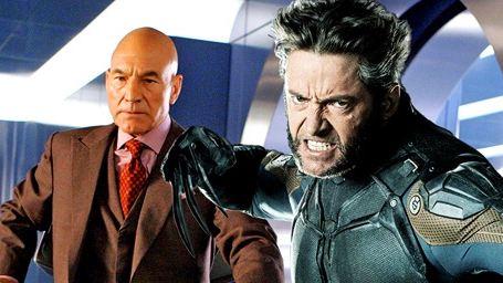 Wolverine 3'ten Yeni Set Fotoğrafları!