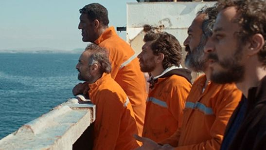18 Filmde Denizcilik ve Denizle Mücadele!