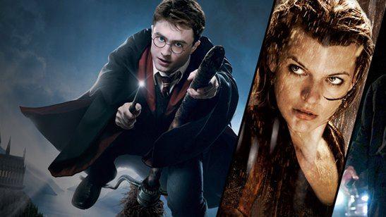 Cadılar Bayramı'nı Hangi Kahramanla Geçirmelisiniz?