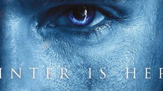 Game Of Thrones'un Yeni Sezonundan Karakter Posterleri Geldi