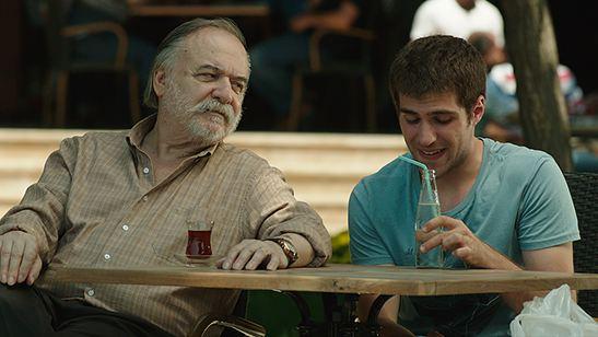 Çetin Tekindor'un Yeni Filmi Babam'ın Fragmanı Yayınlandı