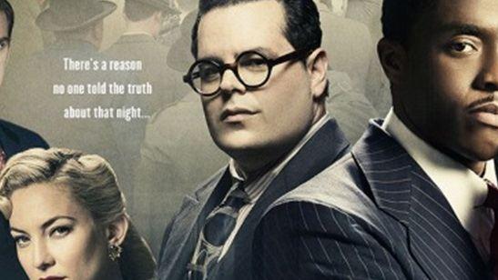 """Marshall"" Filminden Yeni Bir Poster Daha Yayınlandı!"